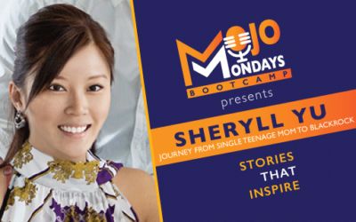 Sheryll Yu – Mojo Mondays Bootcamp – Episode 6