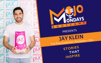 Jay Klein – Mojo Mondays Bootcamp – Episode 10
