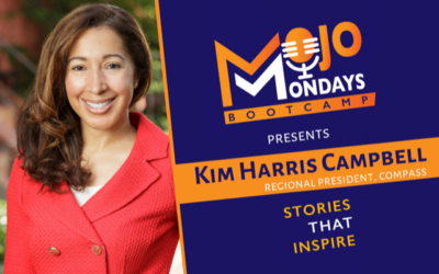 Kim Harris Campbell – Mojo Mondays Bootcamp – Episode 8